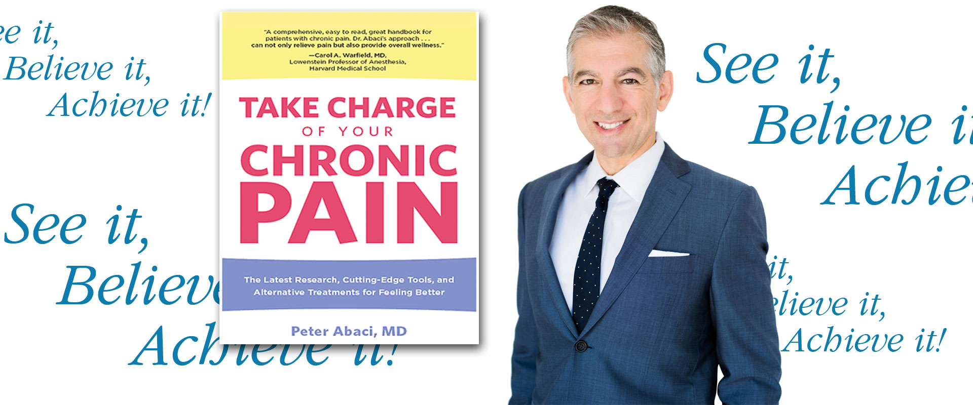 peter abaci md take charge of your chronic pain